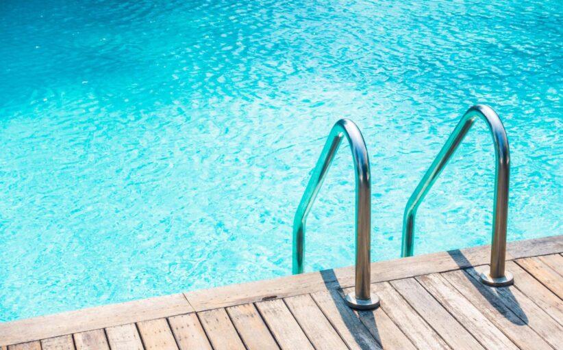 Conflictos vecinales en el uso de las piscinas