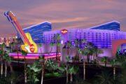 ASG se alía con Hard Rock International para desarrollar un hotel en Barcelona
