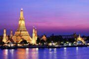 Saber más sobre Bangkok ·Idioma· Diferencia Horaria· Moneda