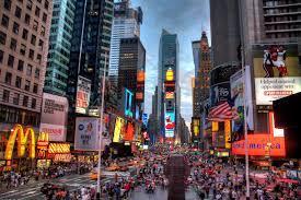 Saber más sobre Nueva York, Estados Unidos ·Idioma· Diferencia Horaria· Moneda