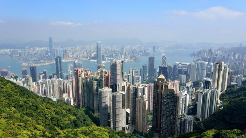 Saber más sobre Hong Kong ·Idioma· Diferencia Horaria· Moneda