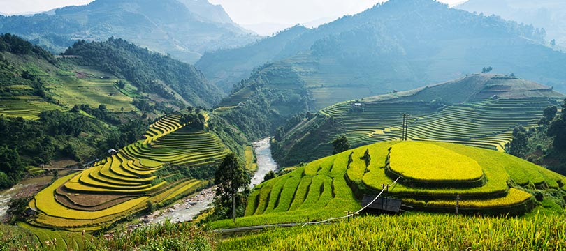 Saber más sobre Hanoi Vietnam ·Idioma· Diferencia Horaria· Moneda